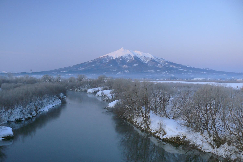 Mt.Iwaki