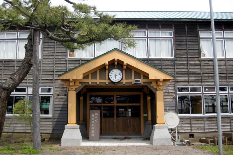 Tsuruta History & Culture Museum