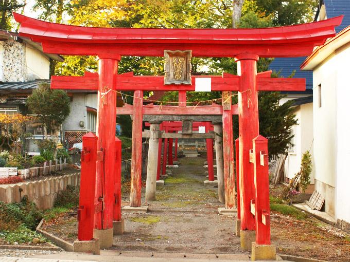 Hachimangu (Myodozaki)