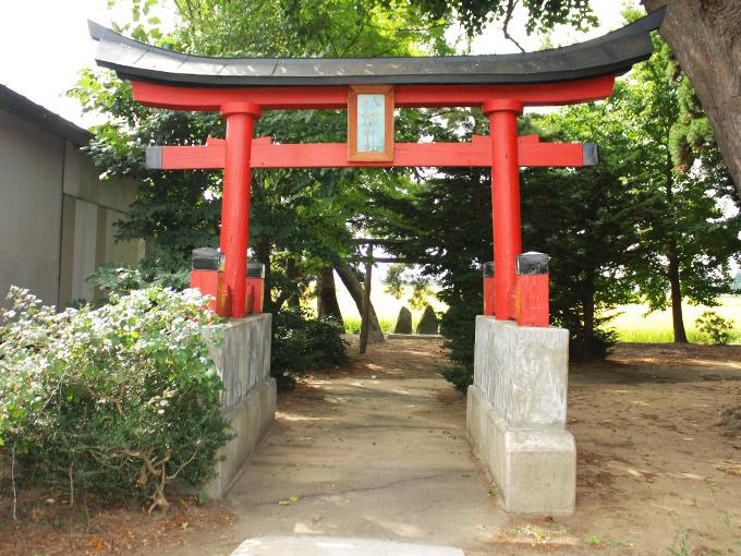 Hachimangu (Ohara)