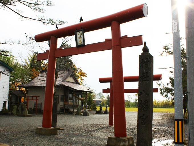 Hachimangu (Serazawa)
