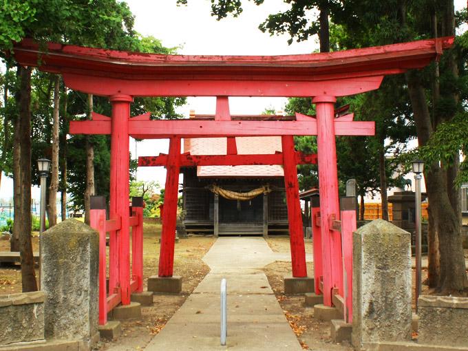 Kuraokami Shrine (Yamamichi)
