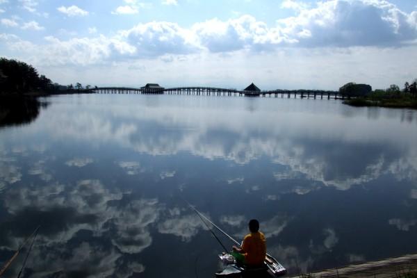 Tsugaru Fujimi Lake