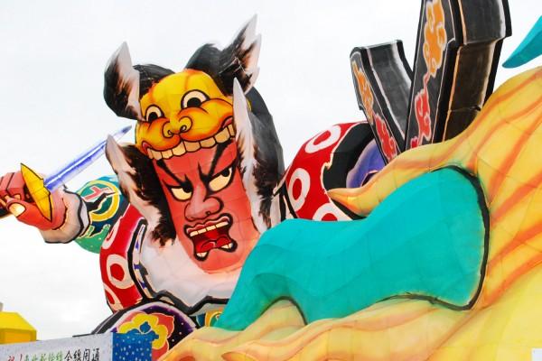 Tsuruta Festival