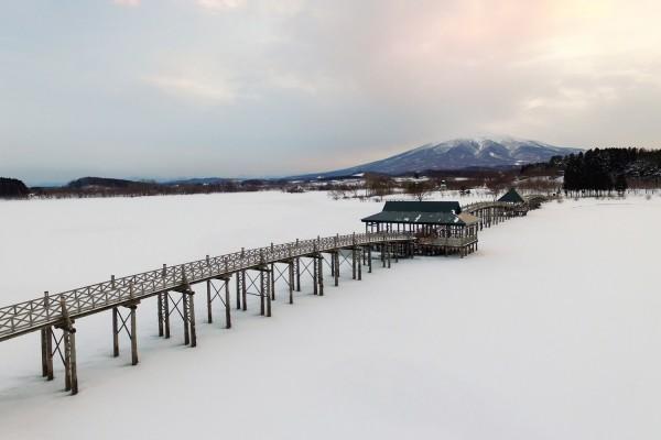 Tsuru no Mai Bridge 03